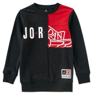 Air Jordan Basketball Pullover